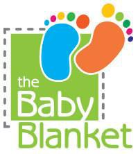 The Baby Blanket & Hannah's Arms