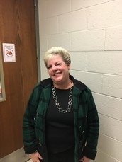 Thank you, Mrs. Schmidt, for making a positive difference at Columbia Central Jr./Sr. High School!