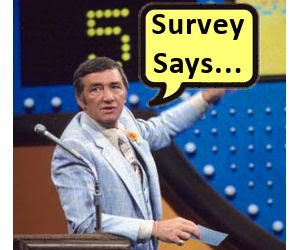 Stakeholder Survey Results