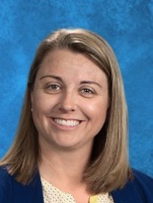 Mrs. Brandy Resman-Principal