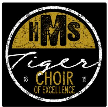 Mansfield High Choir