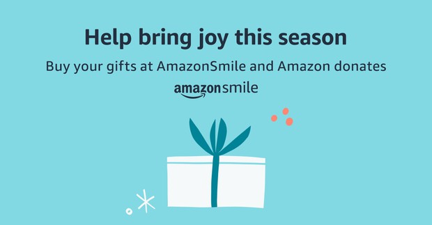 "✨YOU can make a difference and donate to Olson Elementary PTA by shopping through Amazon Smile and selecting ""Olson Elementary PTA"" as your charity this holiday season! ✨ 🛍Shop for your holiday gifts at smile.amazon.com/ch/30-0554697 to generate donations!!🛍"