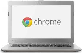 Chromebooks!