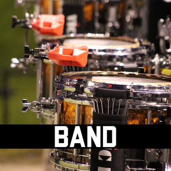 Drums for Band
