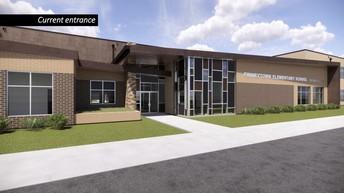 New Facilities Update