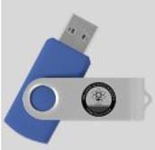2GB USB