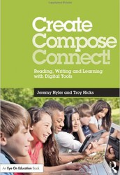 From Texting to Teaching: Teaching Grammar Beyond the Screen with Dr. Troy Hicks & Jeremy Hyler