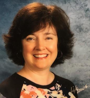 Meet Heather Stommen, 2nd Grade Teacher