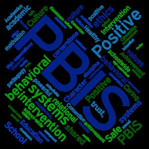 PBIS Training for Miner PRIDE Team