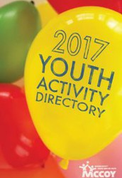 2017 Youth Activity Directory
