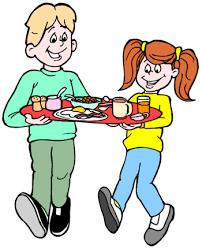 Lunchroom volunteers needed