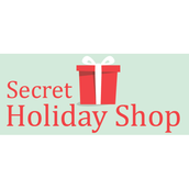 HRE Secret Holiday Shop is Next Week
