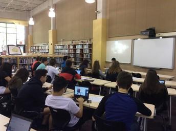 Spanish Classes--Travel Video