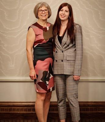 2020 Young Entrepreneur Award - Erin Boggs