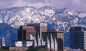 North American Missions - Salt Lake City