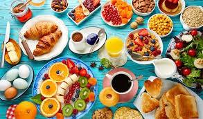 ארוחת בוקר כיתתית