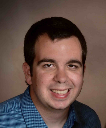 GA Teacher of the Year: Michael Spradlin