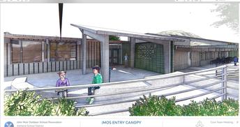 John Muir Outdoor School
