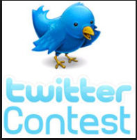 Twitter Contest Reminder