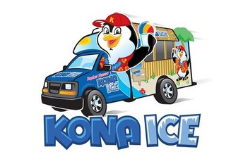 Kona Ice is Here!