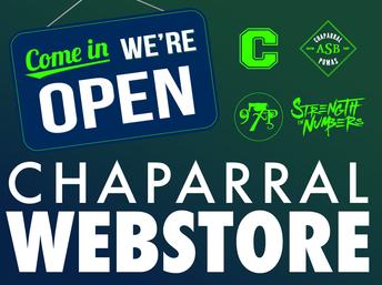 CHS Webstore