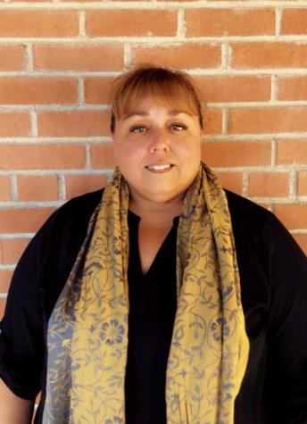 Congratulations Ms. Camacho!!