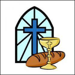 Last School Mass, Friday, May 28th at 10:00 a.m.