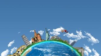 Virtual World Tour Club