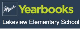REPEAT - LAST WEEK to order Yearbook