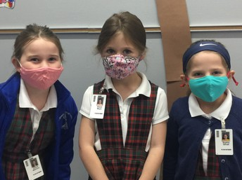 Smiles Behind the Masks