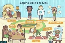 Some More Coping Skills