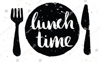 12:00 - 1:00 PM Lunch