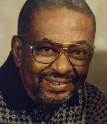 Retired Sergeant Major Samuel Glover, United States Army