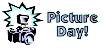 School Picture Day Rescheduled!