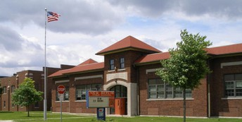 New Berlin Jr. Sr. High School