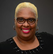 Featuring Sheree D. McCarty: Administration Manager for the Human Resources Department