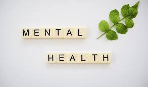 Mental Health Message - PCS