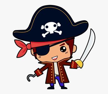 Pirates Program
