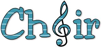 Choir - Mrs. Duffy