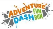 Adventure Dash - PTA Fundraiser