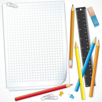 Student Schedules, Supplies & 6th gr. Laptops - Pick up Schedule