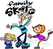 PTO FAMILY ICE SKATE FRIDAY NIGHT