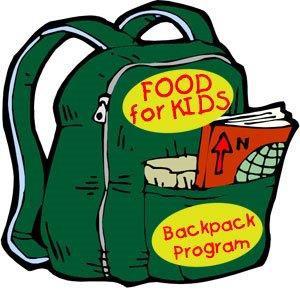 bobcat bag weekend food program
