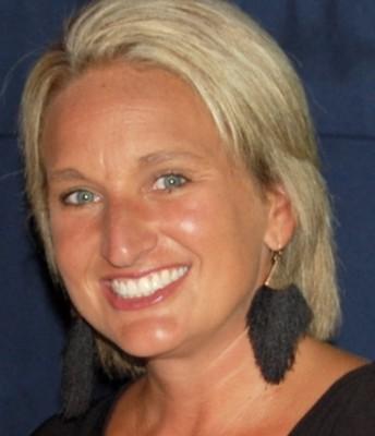 Mrs. April Cox