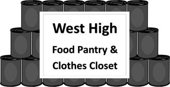 Food Pantry & Clothes Closet
