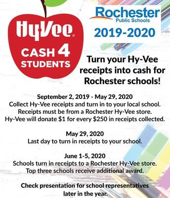Cash 4 Students