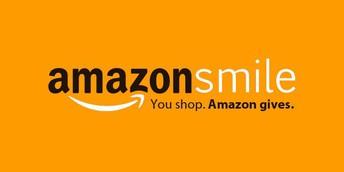 You Shop. Amazon Gives!
