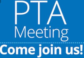 PTA General Assembly Meeting, Thurs 3/19