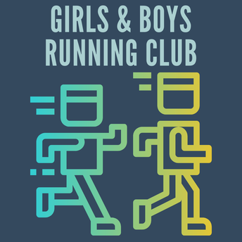 Running Club for Girls and Boys