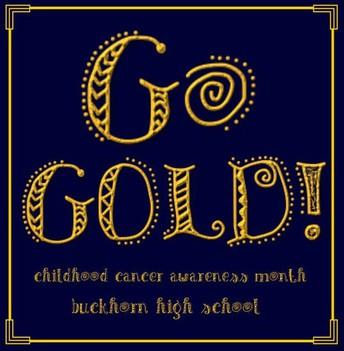 Go Gold!